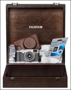 Fujifilm X100 Kit Premium