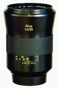 Zeiss Otus 55/1.4