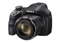 Sony Cyber-Shot DSC H400
