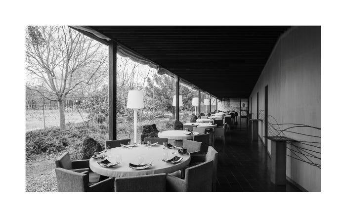 Restaurant Follia por Jo Baixas (Sony A7R – Canon TS-E 24mm f/3.5L – f/11 – 1/8seg. – ISO 100)