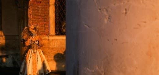Carnaval de Venecia - Jordi Ferrando i Arrufat