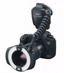 Canon MR 14 EX II