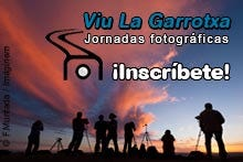 Inscríbete a Viu La Garrotxa