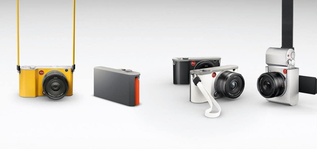 Leica T_Accessories