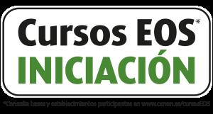 Cursos Canon EOS Iniciación