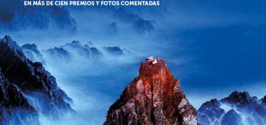 Portada Naturaleza Asombrosa de Francisco Mingorance