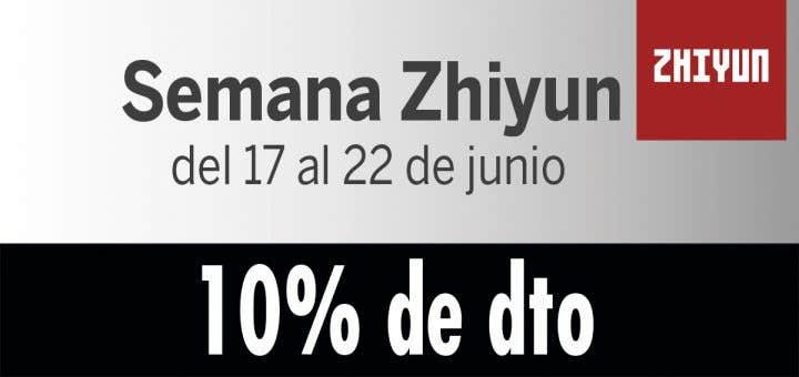 Semana Zhiyun