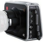 Blackmagic Production Camera