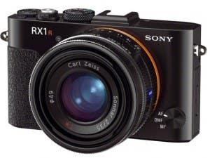 Cámara compacta Sony RX1