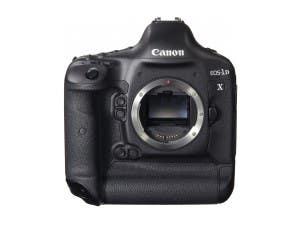 Cámara réflex Canon EOS 1DX