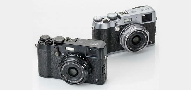Novedades Fujifilm