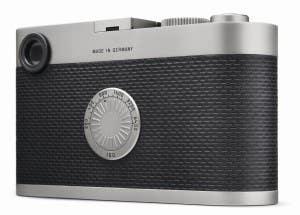 Leica M 60 aniversario