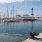 port barcelona (c) Toni Vila