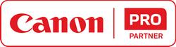 logo canon pro partner