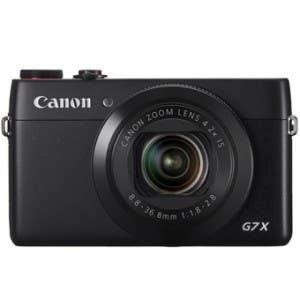 Canon Powershot G7X