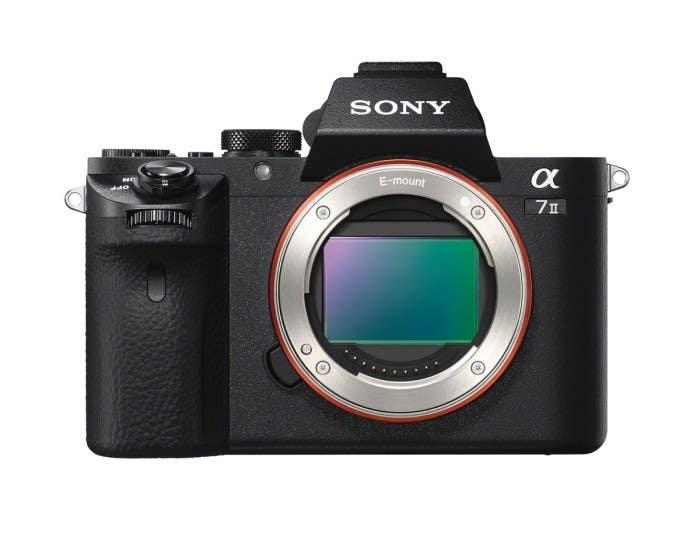 Sony a7 II (1)