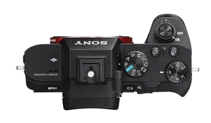 Sony α7 II, una nueva cámara full frame de la gama α7