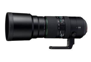 HD PENTAX-D FA 150-450mmF4.5-5.6 ED DC AW
