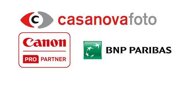 Logo Canon-BNP-Paribas
