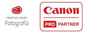 Canon promoción Adobe