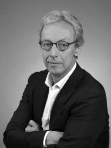 Perry Oosting CEO Hasselblad