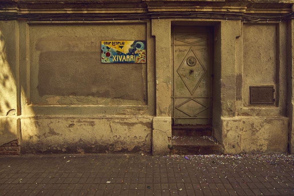 c) Roberto Alcaraz - Canon TS-E 17/4 L