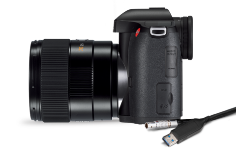 Leica S Typ 107