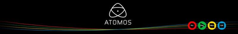 Firmware Atomos