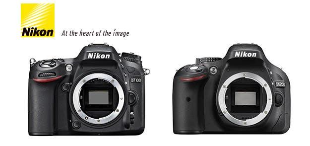 firmwares-Nikon