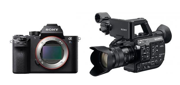 Nuevas-Sony IBC-2015