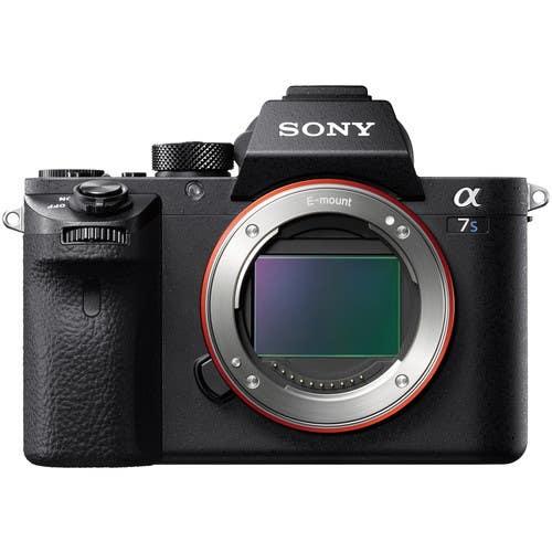 Sony a7 Mark II