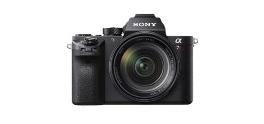 Sony firmware_a7RII