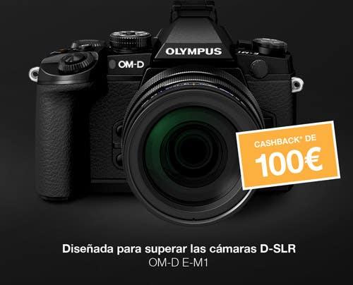 Promocion Olympus invierno 2015