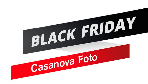 Black Friday CasanovaFoto