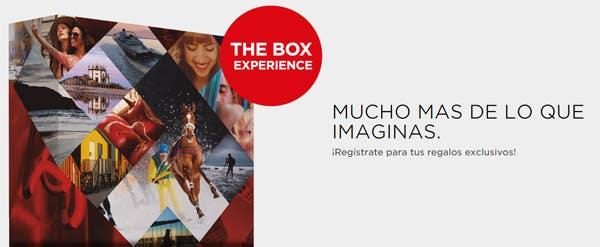 Canon The Box