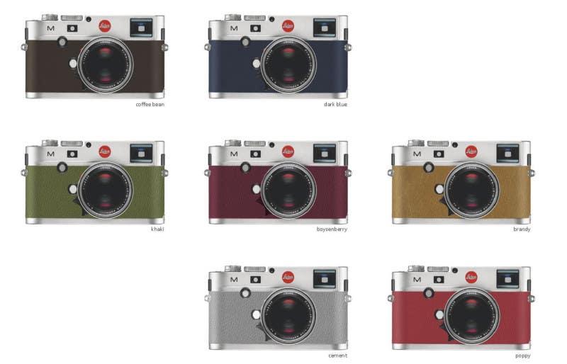 Leica-a-la-Carte