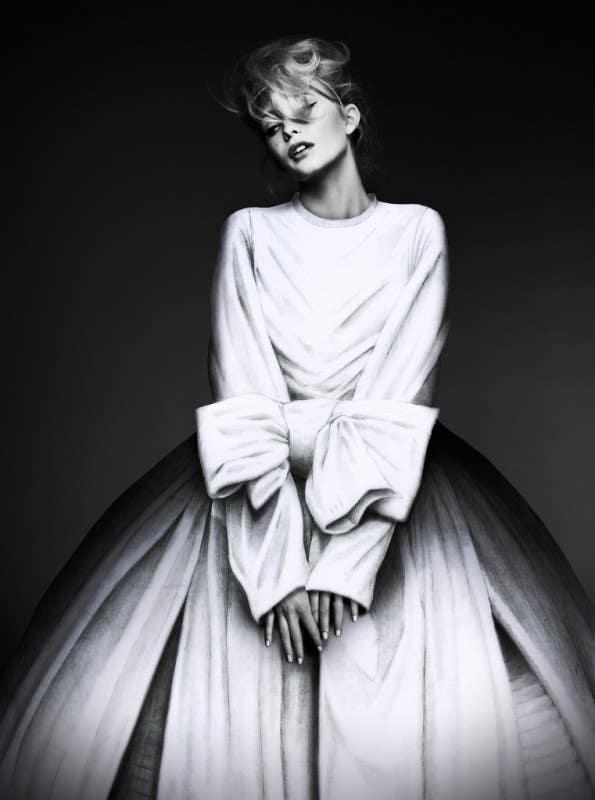 Moda: Roy Rossovich (Suecia)