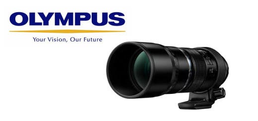 Olympus M.Zuiko 300mm f4