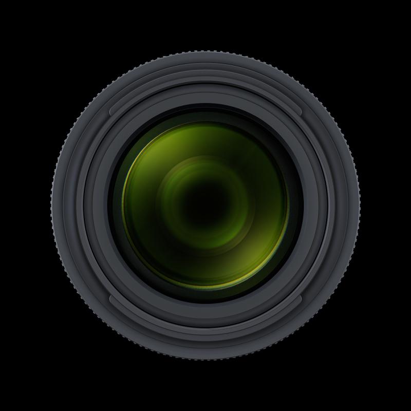 Tamron 85mm f/1.8