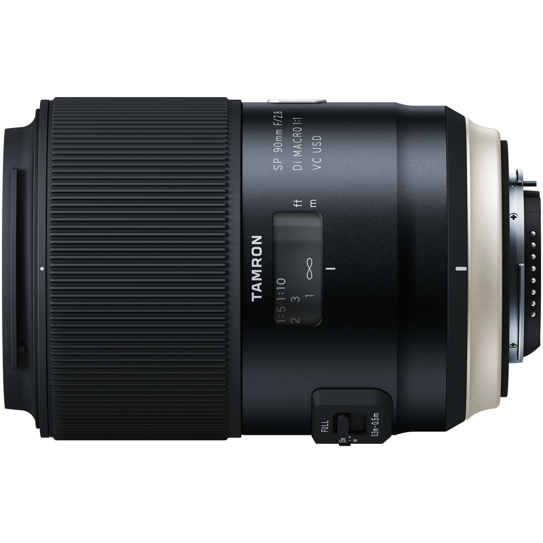 tamron 90mm macro how to use