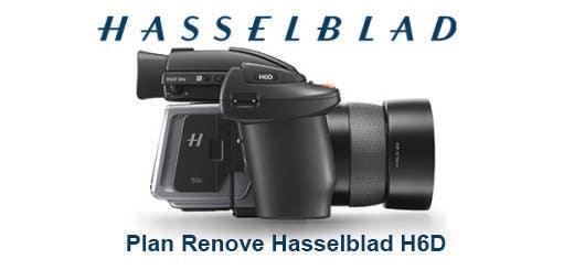 Hasselblad Plan Renove