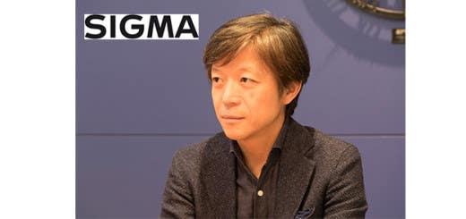 Sigma-CEO