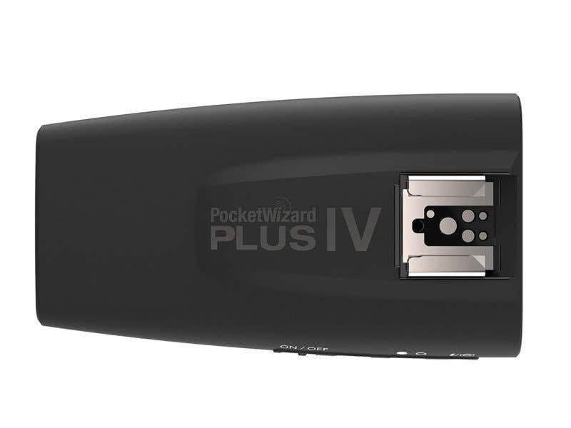 PocketWizard Plus IV