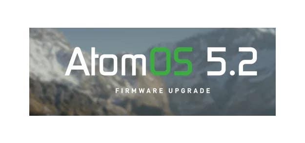 Atom OS 5.2
