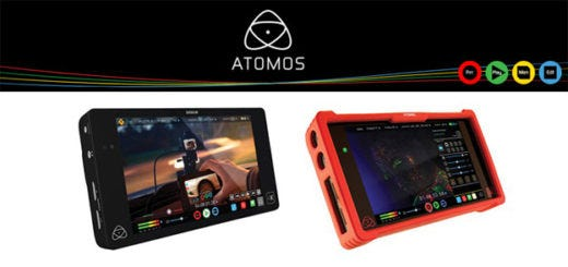 Atomos Shogun Ninja Assassin
