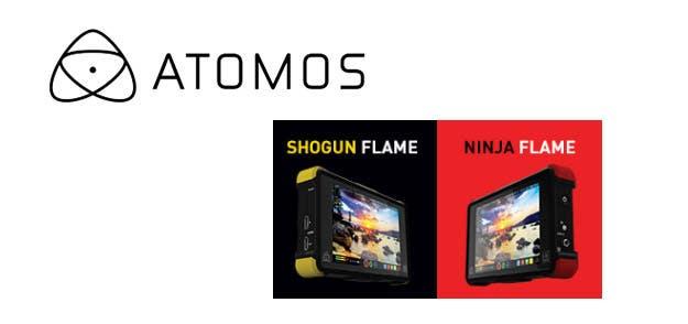 Atomos Flame