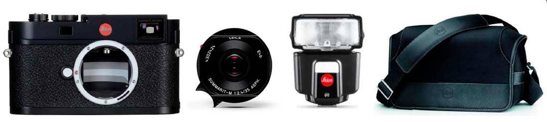 Promociones en Leica M, SL y S - CasanovaFotoBlog