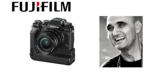 Presentaciión Fujifilm X-T2