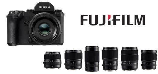 Fujifilm-GFX