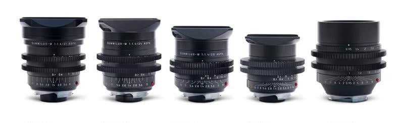 Leica M-0.8